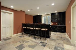 basement design long island