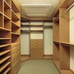 master bedroom basement closet