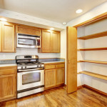 basement kitchen idea