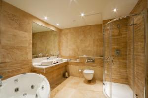 basement bathroom cost long island