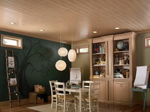 basement-ceiling-idea-planking