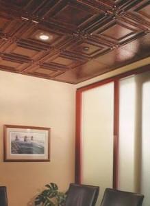 basement-ceiling-idea-plastic-panels